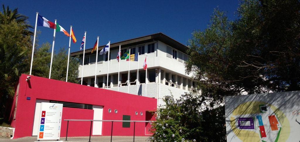 COURS FÉNELON - Toulon