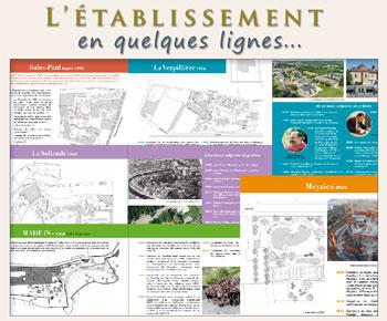 Brochure Sainte Marie Lyon